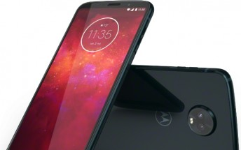 Moto Z3 Play gets benchmarked with Snapdragon 660 on board