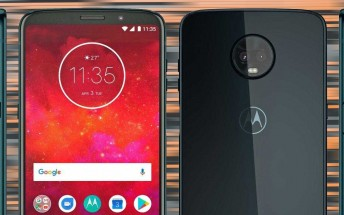 Major leak details all there is to know about the Moto Z3 Play