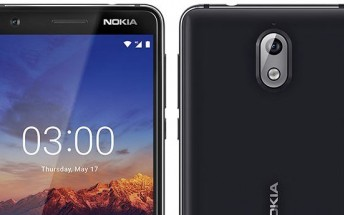 Nokia 3.1 US launch imminent as Nokia 6 and 5 get June updates [Updated]