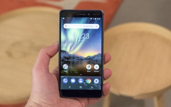 Nokia 6 (2018) is officially available in the US on May 6 for $269 unlocked