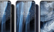New Nokia X6 update lets you hide the notch [Updated]