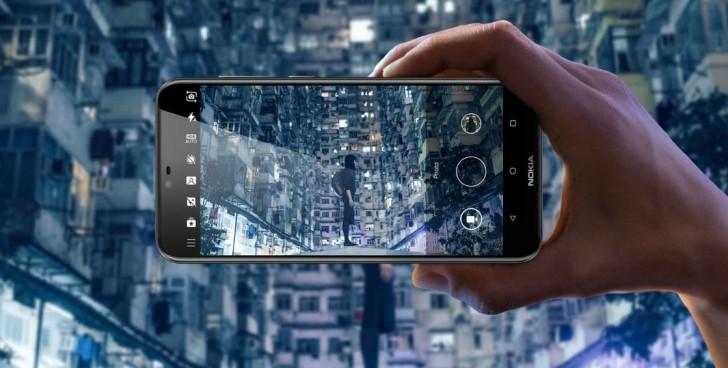 Nokia X6 goes official with notched display, dual-camera - GSMArena.com news