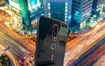 Nokia X6 appears in brief unofficial video