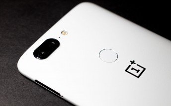OxygenOS 5.1.2 update for OnePlus 5 and 5T brings May security patch