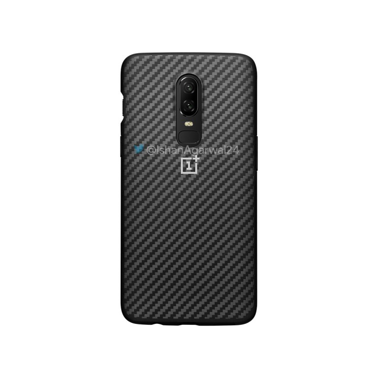 low priced 0879f 3c364 OnePlus 6 official accessories leak along with their prices ...