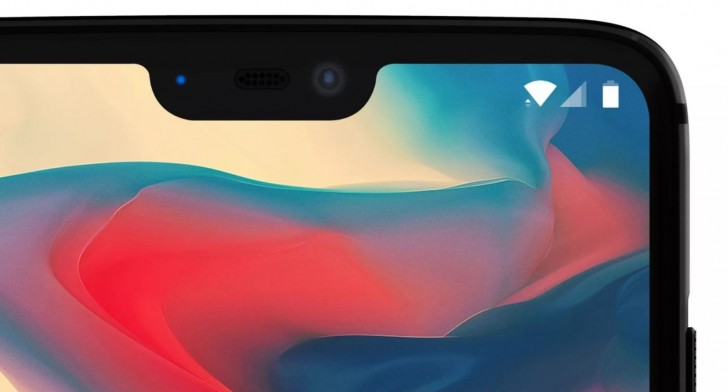 OnePlus 6 CAD renders surface online ahead of launch on May 17