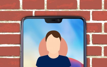 OnePlus 6's face unlock gets fooled by a photo