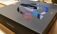 OnePlus 6 Avengers: Infinity War Special Edition packaging leaks