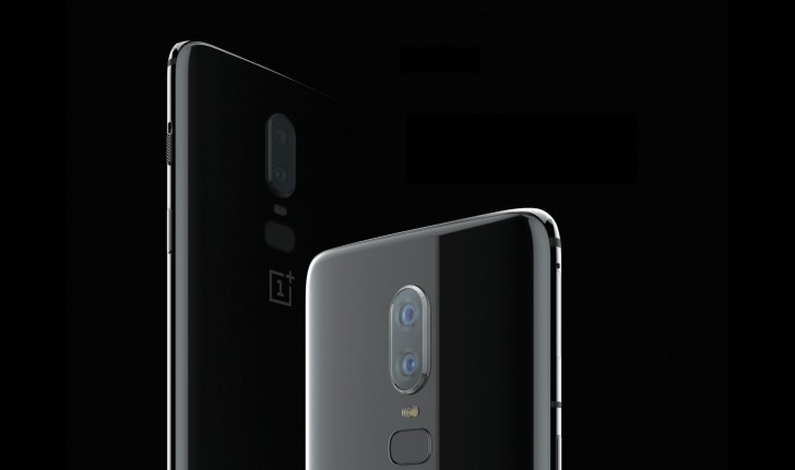 Exciting OnePlus 6 launch offers