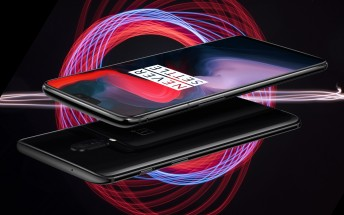 OnePlus explains why the 6 doesn't have wireless charging