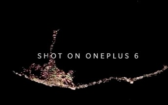 OnePlus teases super slo-mo camera on Twitter