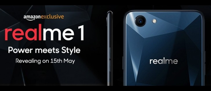 Oppo launches a sub brand called realme arrives first in india oppo launches a sub brand called realme arrives first in india gsmarena news stopboris Gallery