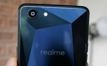 Oppo's Realme 1 spotted in hands-on photos