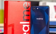 Oppo Realme1 in for review