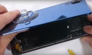 Huawei P20 Pro bares all in video teardown