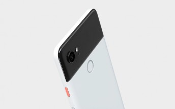 Google offering $100 store credit and a Home Mini on Pixel 2 XL purchase