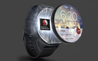 Qualcomm launching a new chipset for wearables
