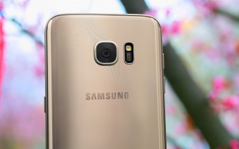 Samsung Galaxy S7 and S7 edge finally get Android 8.0 Oreo update