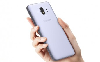 Samsung Galaxy J4 full specs, photos and pricing leak