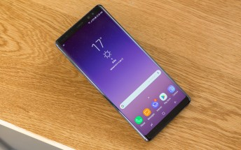 Reportedly, Samsung is keeping the same Galaxy Note8 design for the Note9 to cut costs