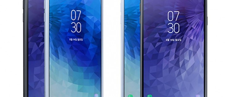 Samsung Galaxy Wide 3 announced at SK Telecom in South Korea