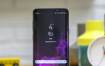 Samsung Galaxy S10 might have a piezoelectric speaker, like the Mi Mix