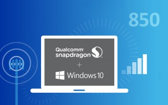 Qualcomm is working on Snapdragon 850 chipset for Windows computers