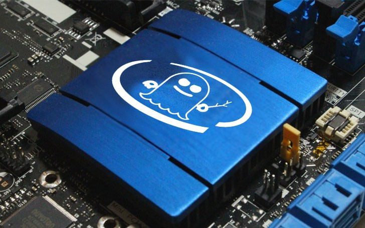 Eight New Spectre Flaws Discovered By Intel; Patches Are On The Way