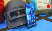First vivo NEX S product video details the unreal phone