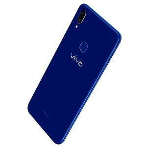 vivo V9 in Sapphire Blue