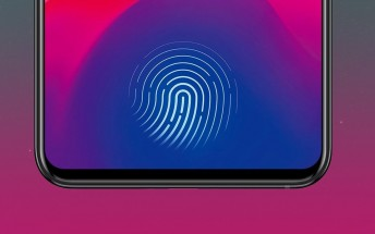vivo X21 UD with in-display fingerprint to launch in India on May 29