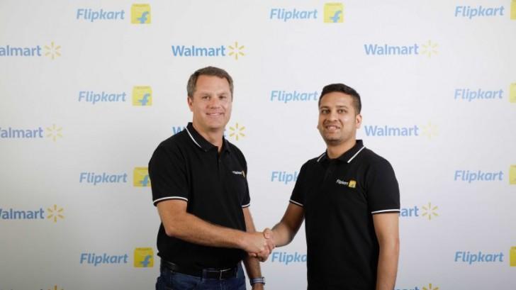 Walmart buys 77% of Flipkart in $16 billion 2
