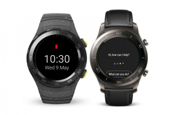 Wear OS by Google Developer Preview 2 is live - GSMArena com news