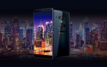Weekly poll: would you buy an HTC U12+?