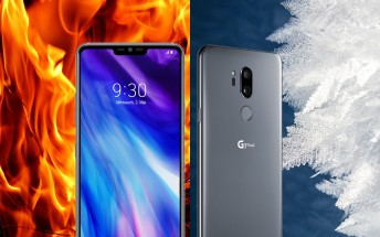 Weekly poll: LG G7 ThinQ, hot or not?