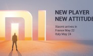 Xiaomi enters Italy today, watch the announcement live here