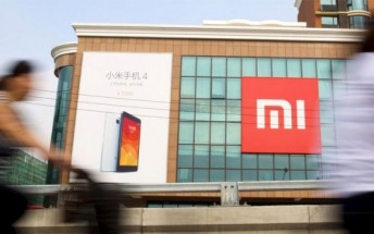 Xiaomi files for an IPO in Hong Kong