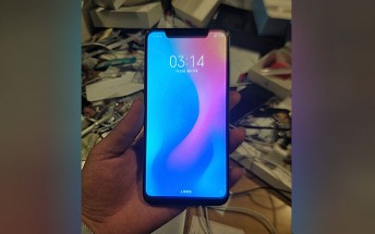 Xiaomi Mi 8 to cost around €400, leak reveals
