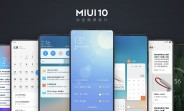 MIUI 10 Global Beta 8.7.5 available for eight Xiaomi smartphones