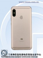 Is this the Xiaomi Mi A2?
