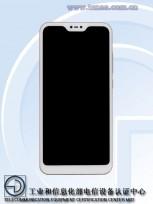 Xiaomi Redmi 6 Plus/Pro on TENAA