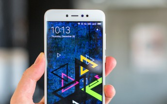 Xiaomi Redmi 6A leaks on TENAA, specs in tow