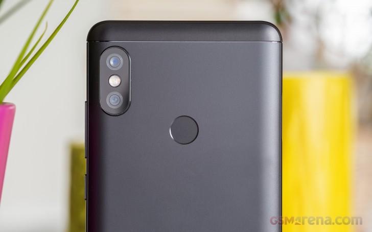 Xiaomi Redmi Note 5 AI Dual Camera in for review - GSMArena com news