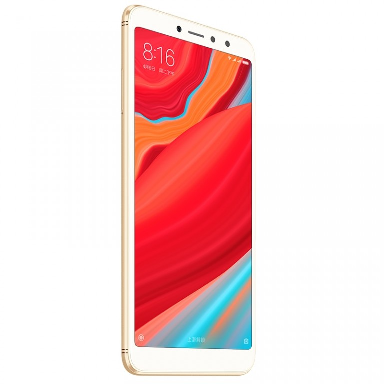 Xiaomi Redmi S2 arrives with AI selfie camera and affordable