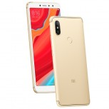 Xiaomi Redmi S2 in Champagne Gold