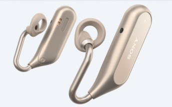 Sony Xperia Ear Duo pre-orders are now live in US