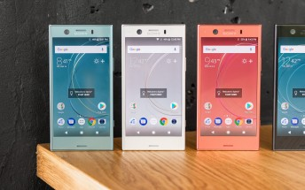 Deal: Sony Xperia XZ1 Compact down to $369 in the US