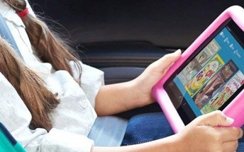 Amazon releases Fire HD 10 Kids Edition tablet and a dock for Alexa