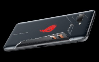 Early benchmarks show the Asus ROG phone is faster than other S845-powered phones