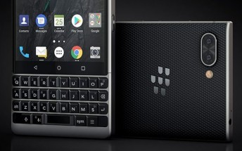 BlackBerry Key2 Canadian pre-orders begin today, launch set for July 6